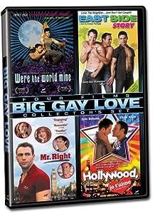 BIG GAY LOVE COLLECTOR'S SET