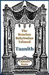 Soncino Babylonian Talmud Taanith (En...
