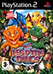 Buzz! Junior: les p'tits dinos [PlayS...