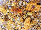 Soothing Mild Bath Tea - All Natural - 8-12 Baths - Face n Earth