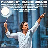 Mussorgsky: Symphonic Works (Remastered)