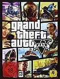 Grand Theft Auto V - [PC]