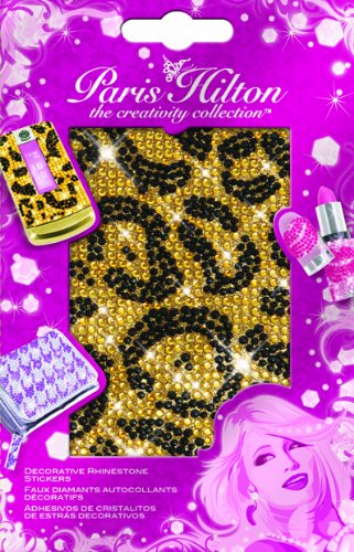 Rhinestone Pattern Sheet: Pink Diamond
