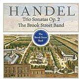 Handel: Trio Sonatas Op. 2