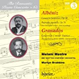 Romantic Piano Concerto Vol.65. Mestre/BBC Scottish/Brabbins