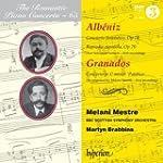 Romantic Piano Concerto Vol.65. Mestr...