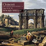 Clementi: Piano Sonatas 6 (Piano Sonatas Opp 40/ 50)