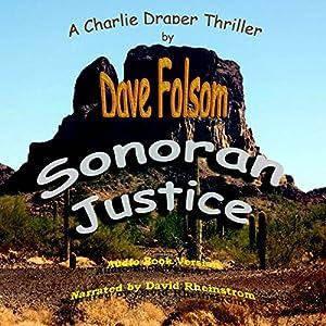 Sonoran Justice Audiobook