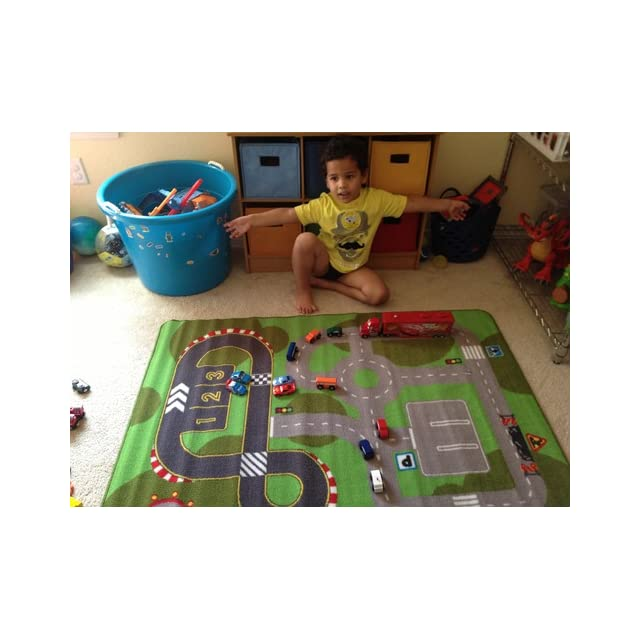 Ikea Lillabo Play Mat Childrens Rug On Popscreen