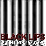 The Drop I Hold - Black Lips
