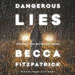 Dangerous Lies | Becca Fitzpatrick