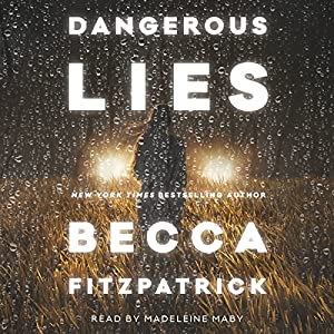 Dangerous Lies Audiobook