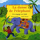 img - for La danse de l'  l  phant (French Edition) book / textbook / text book