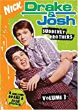 Drake & Josh 1: Suddenly Brothers (Full) [DVD] [2004] [Region 1] [US Import] [NTSC]