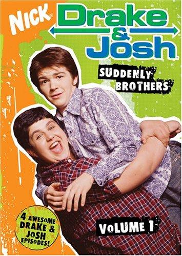 616G280219L Drake & Josh   1ª Temporada Dublado AVI