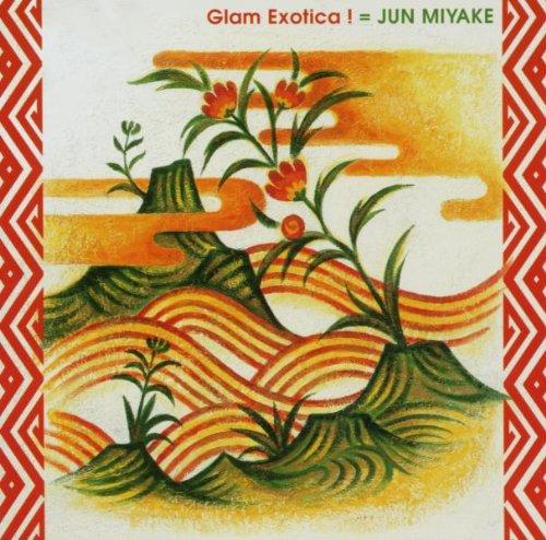 Glam exotica ! (12 titres)