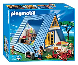 Pics Photos - Playmobil Summer House 3 660x495 Playmobil Summer House