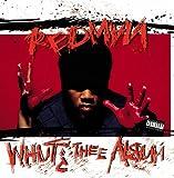 Whut Thee Album [VINYL] Redman