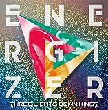 ENERGIZER(初回生産限定盤)(DVD付)