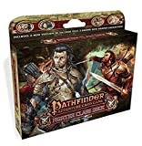 Pathfinder Adventure Card Game: Class Deck: Fighter