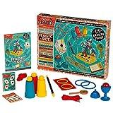 Ridley's Atomic 30 Magic Tricks