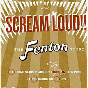 Scream Loud!-the Fenton Story [12 inch Analog]