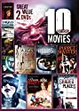 10-Movie Horror Collection 10 (2 Discos) [DVD]