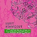Galapagos (       UNABRIDGED) by Kurt Vonnegut Narrated by Jonathan Davis