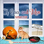 Of Spice and Men: Pancake House Mystery Series, Book 3 | [Sarah Fox]