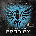 Prodigy: A Legend Novel, Book 2