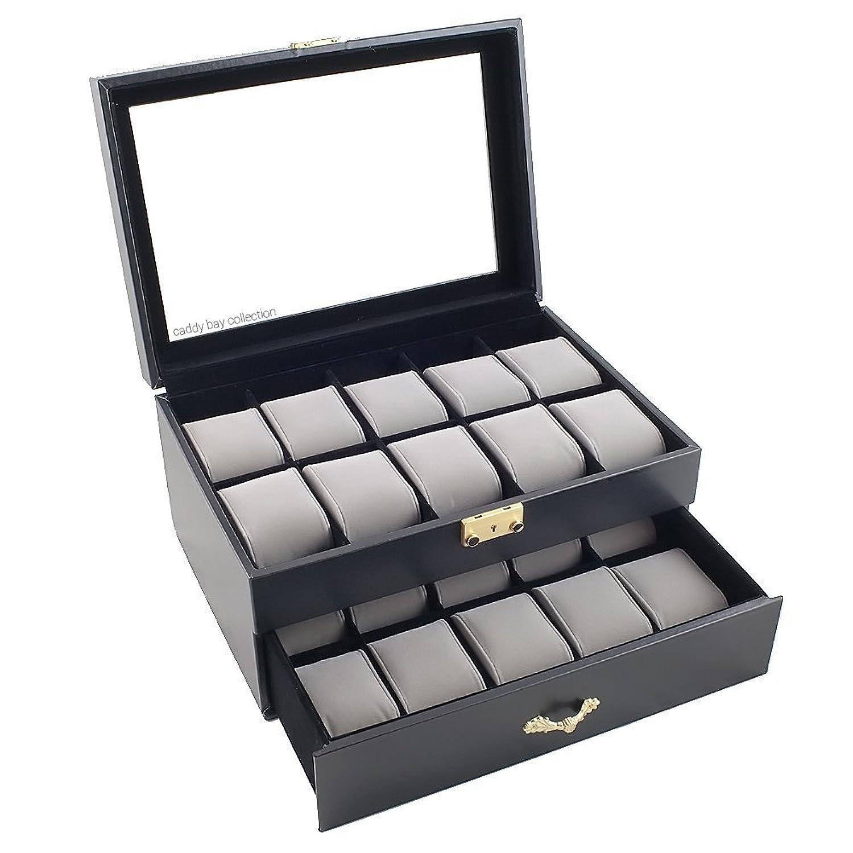 Pocket Watch Display Box Watch Case Display Box