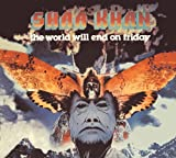 The World Will End On Friday By Shaa Khan (2010-09-06)