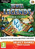 SELECT GAMES - Jewel Legends: Tree of Life (PC DVD)