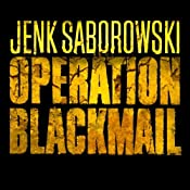 Hörbuch Operation Blackmail