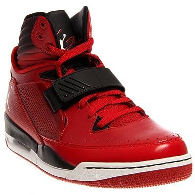 Jordan Mens Jordan Flight 97 GYM RED/BLACK/WHITE 654265-601 11