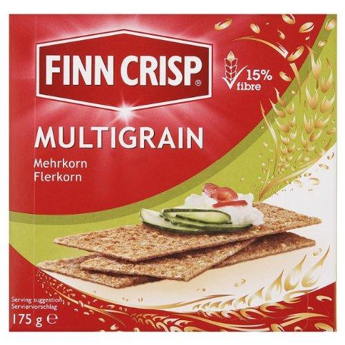 Finn Crisp Multigrain Crispbread 8x175g