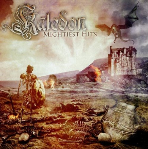 Mightiest Hits by KALEDON (2012-04-03)