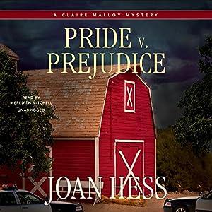 Pride v. Prejudice Audiobook