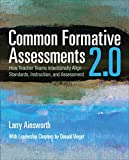Common Formative Assessments, 2.0