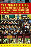 img - for By Richard Greenwald The Triangle Fire, Protocols Of Peace: And Industrial Democracy In Progressive (Labor In Crisis) (1st Frist Edition) [Paperback] book / textbook / text book