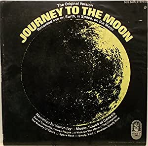 journey to the moon LP