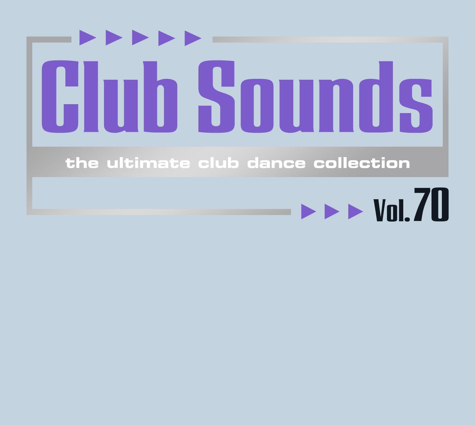 VA-Club Sounds Vol.70-3CD-2014-VOiCE Download