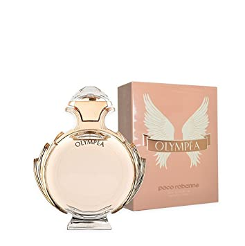Paco Rabanne Olympea Eau De Parfum, 1.7 Fluid Ounce at amazon