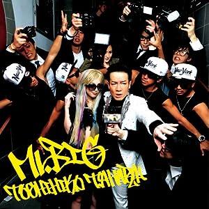 『Mr.BIG (DVD付)』