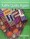 Kaffe Quilts Again: 20 Favorite Quilt...