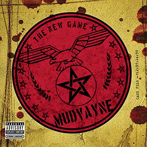 MUDVAYNE - Promo Only Modern Rock Radio, November 2008 - Zortam Music