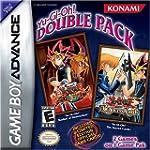 Yu-Gi-Oh Double Pack - Game Boy Advance