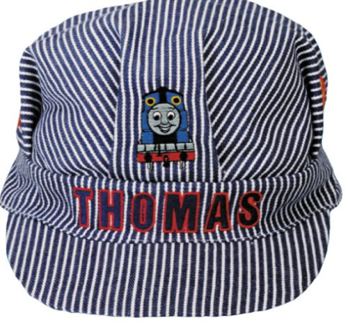 Thomas The Tank Engineer Hat front-584790