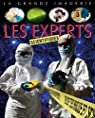 Les experts scientifiques par Albert