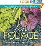 Fine Foliage: Elegant Plant Combinati...